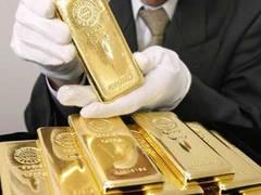 Top 7 cele mai bogate tari in aur