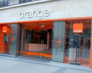 Utilizatorii Orange vor beneficia de internet gratuit