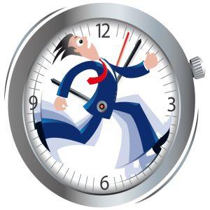Managementul timpului: Angajat vs antreprenor