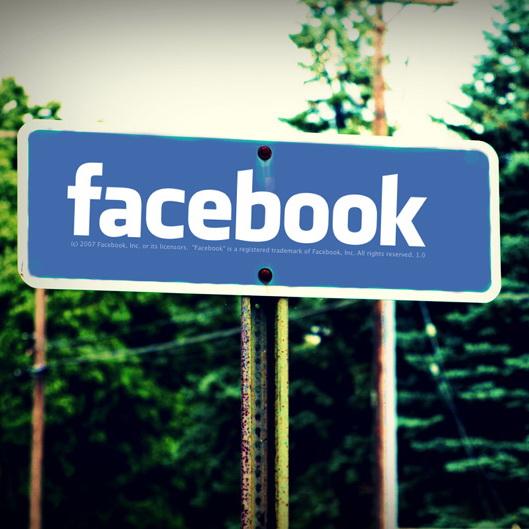 Facebook, a treia tara din lume