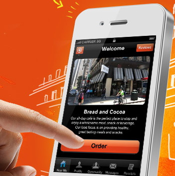 Strategie de marketing: Utilizezi aplicatia si primesti tableta la pachet
