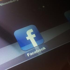 Pagina de brand Facebook, mai importanta decat website-ul companiei