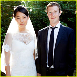 Ce avere are Zuckerberg dupa casatorie