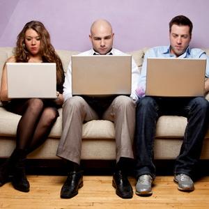 Tipologii de consumatori din social media