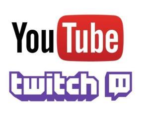Ultima achizitie YouTube: serviciul de video-streaming Twitch
