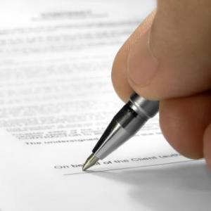 Model decizie de incetare a contractului individual de munca cu acordul partilor