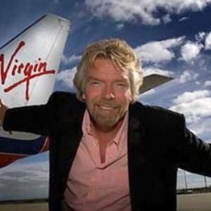 14 sfaturi pentru succes in afaceri de la Richard Branson
