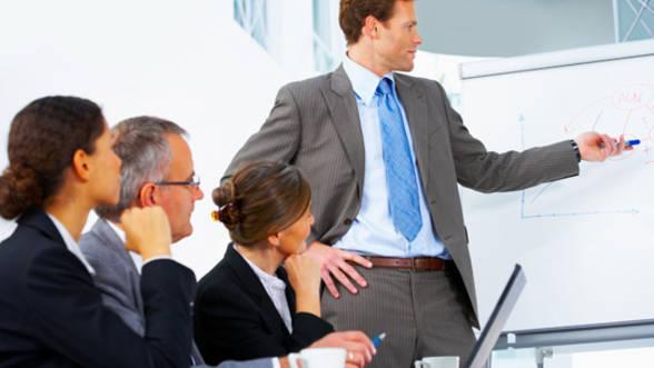 5 trasaturi care te fac sa devii un manager ideal