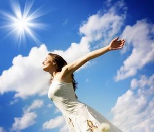 Fii energic in fiecare zi