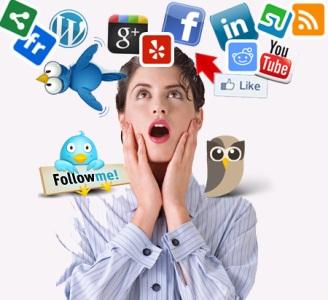 Cum sa te asiguri ca oamenii te urmaresc pe platformele sociale