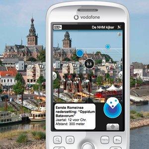 Realitatea augmentata amplifica mesajele publicitare