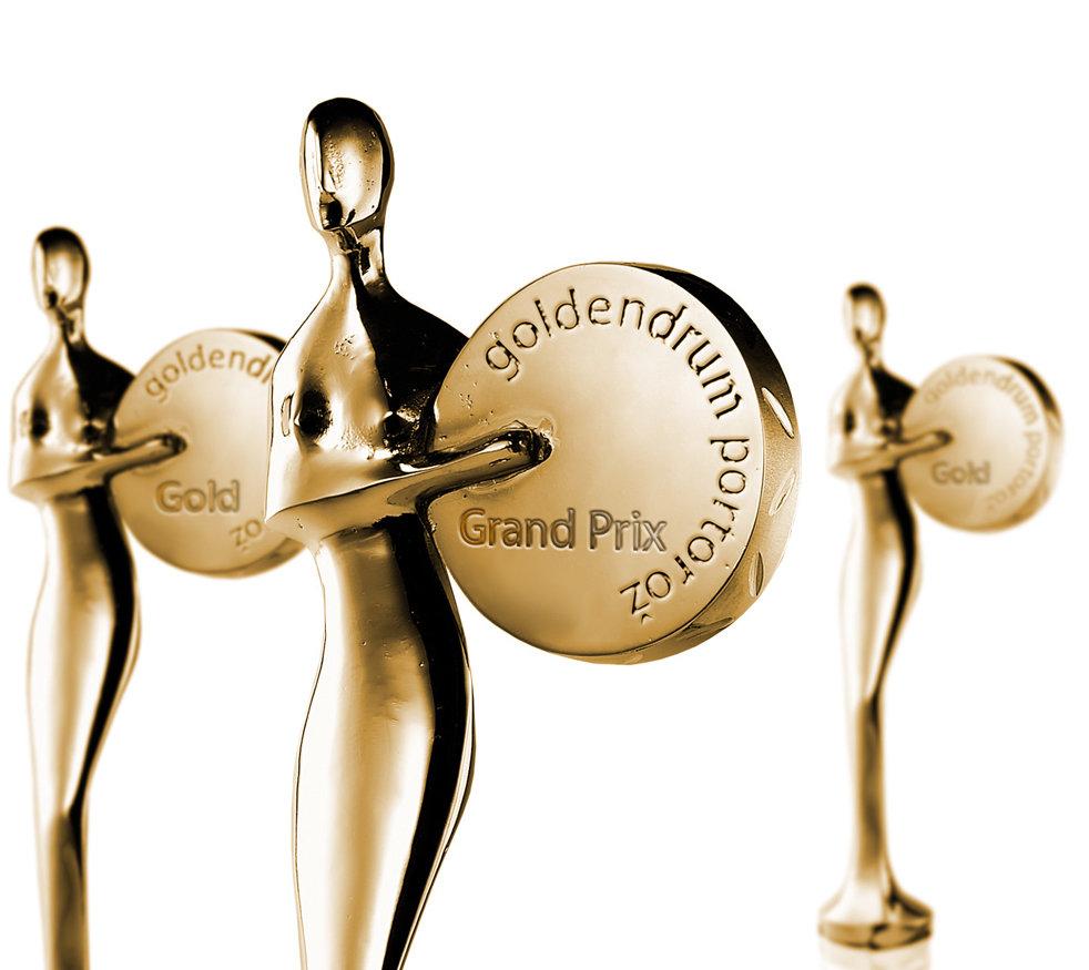 10 agentii romanesti au fost nominalizate la festivalul de publicitate Golden Drum 2012