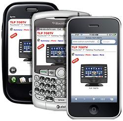 De ce ar TREBUI sa-ti optimizezi site-ul pentru dispozitive mobile