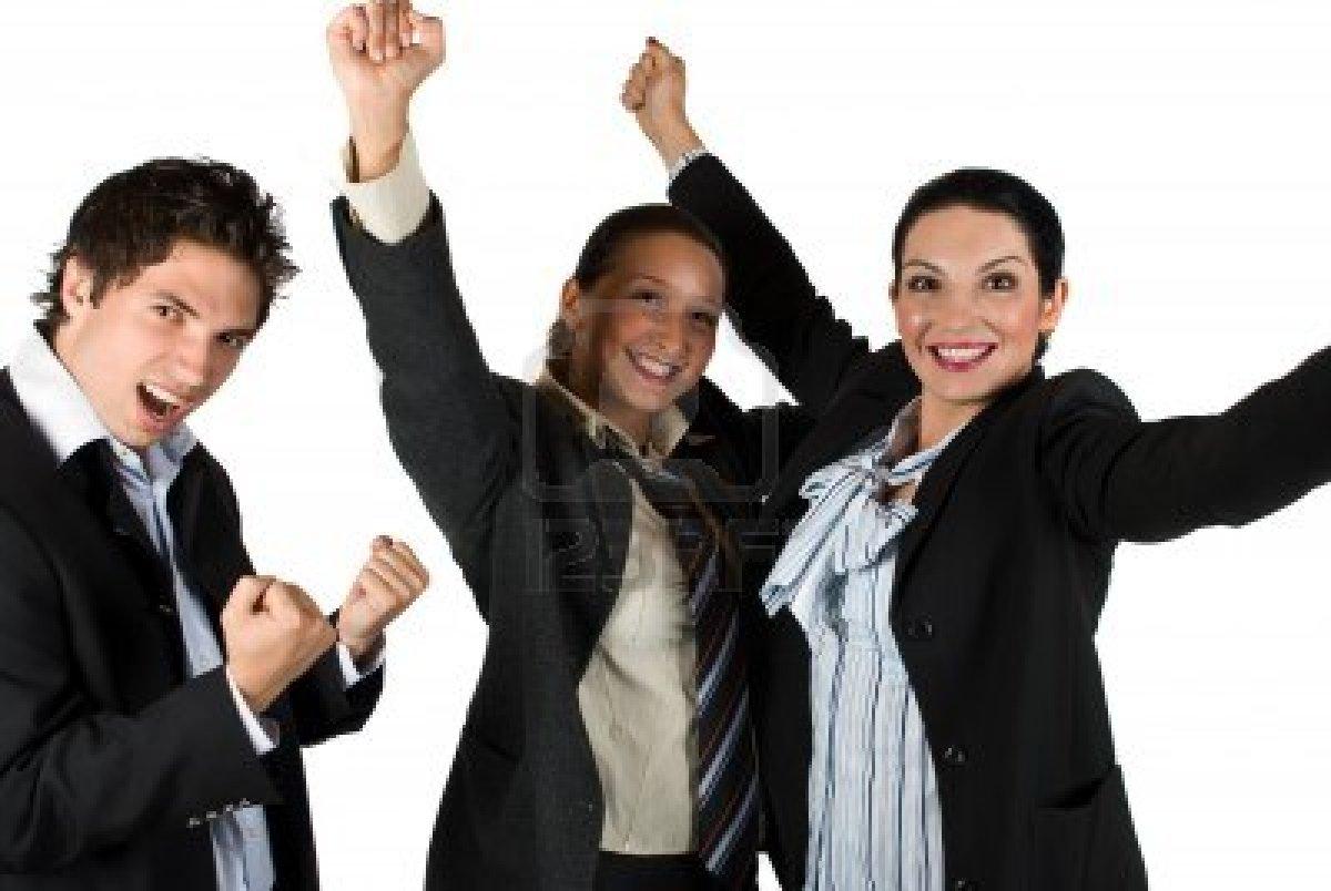 5 lucruri remarcabile pe care le fac oamenii de succes