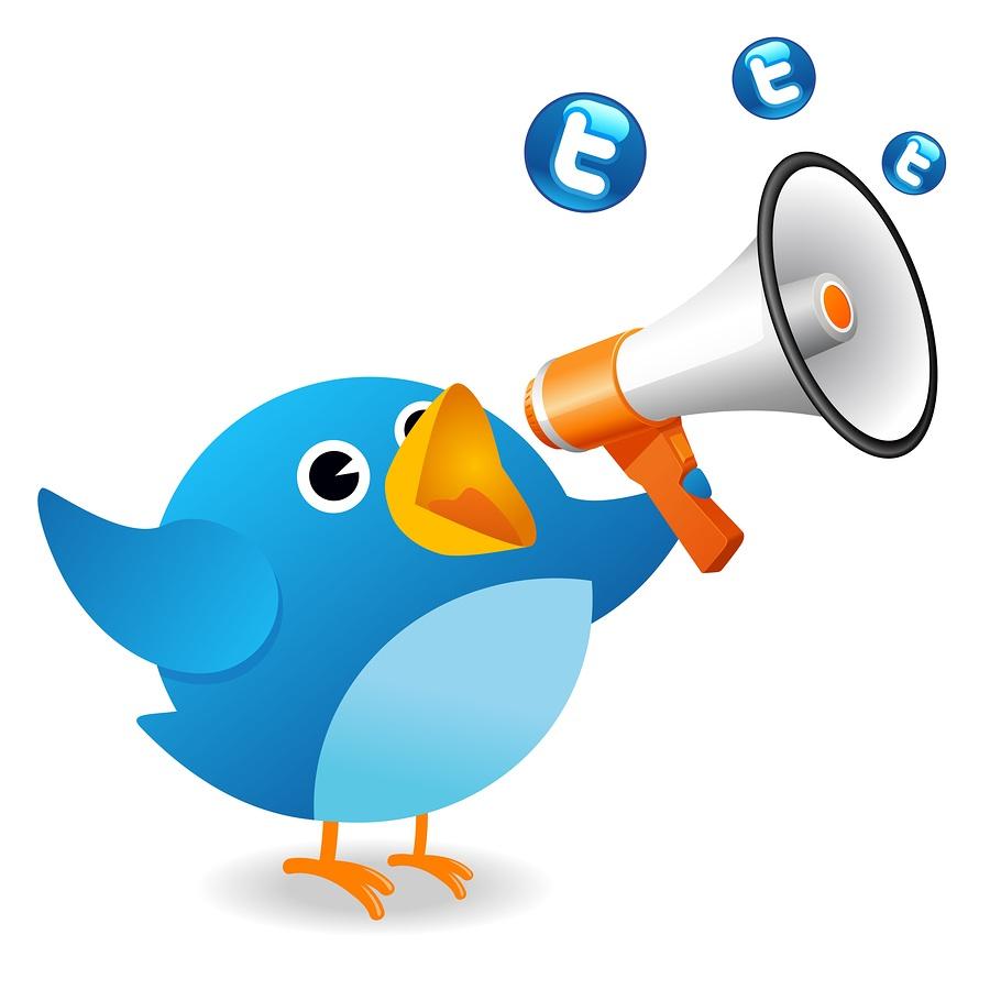 Twitter cu facelift: Reteua si-a modificat logo-ul