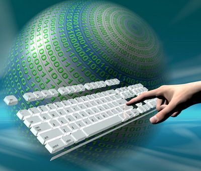 A fost proclamata Declaratia de Independenta a Internetului