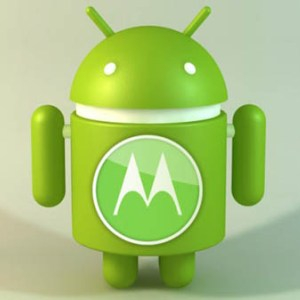Google a cumparat Motorola cu 12,5 miliarde de dolari