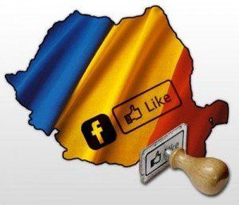 Romanii dau navala pe Facebook: Reteaua are peste 5 milioane de utilizatori din Romania