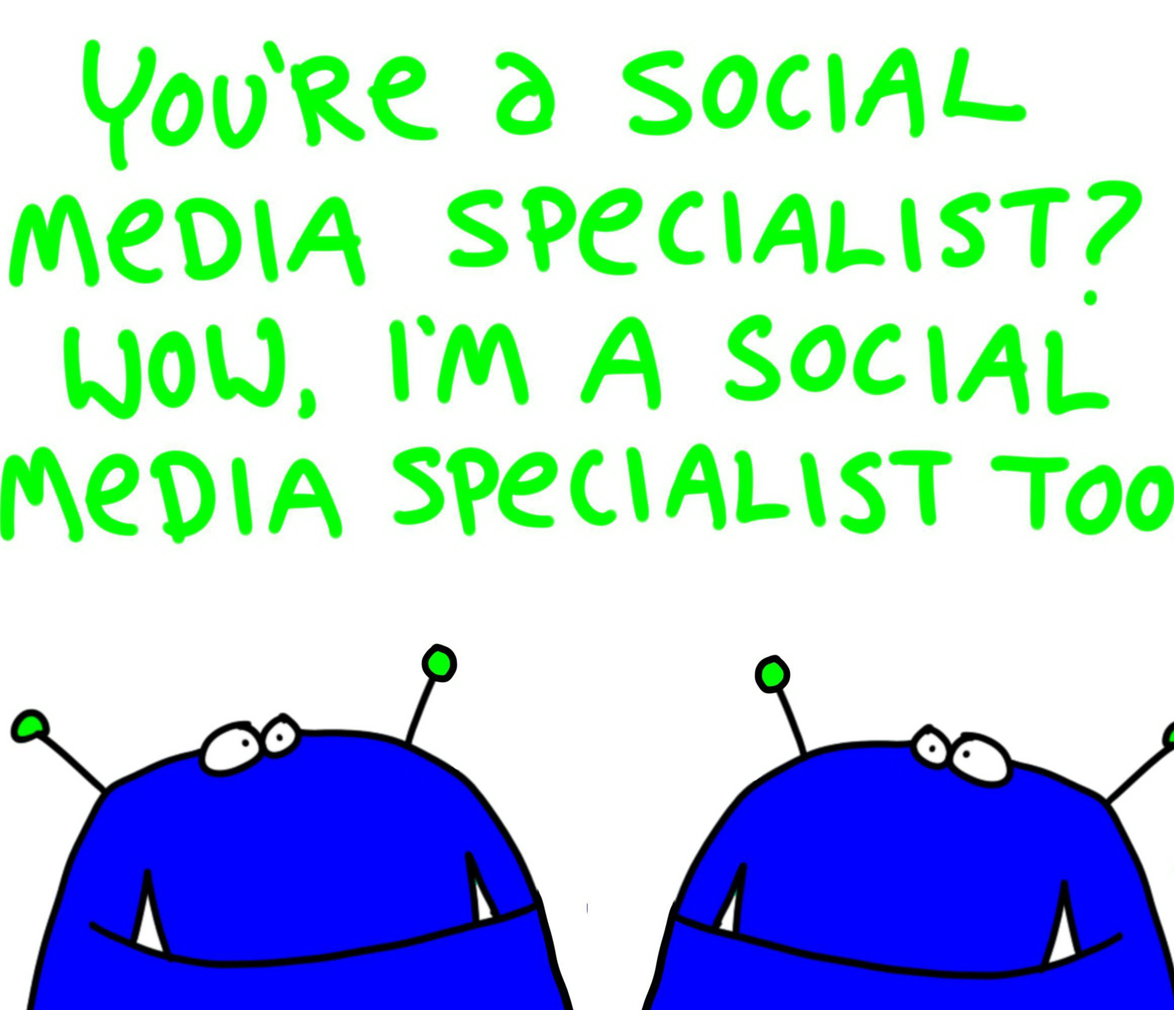 Cat de rentabil este sa lucrezi in social media