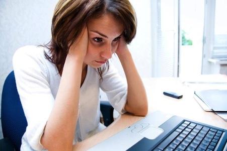 De ce cresc retelele de socializare nivelul de stres?