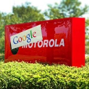 Google va concedia 4.000 de angajati Motorola