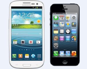 Cine a detronat Apple si Samsung
