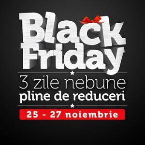 Black Friday de Romania