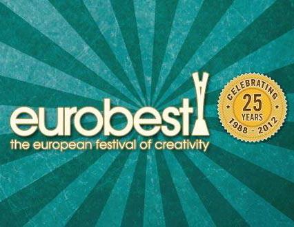 Romania la Eurobest 2012: 2 agentii, 2 campanii, un Grand Prix si alte 5 premii