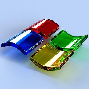 Microsoft Windows: Evolutia unui logo de brand