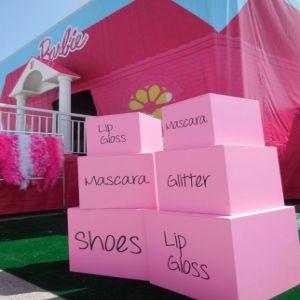 Mattel o trimite pe Barbie sa-si gaseasca o noua casa