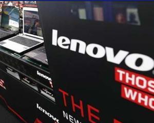 Lenovo vrea sa cumpre divizia de servere a IBM. Cat costa tranzactia