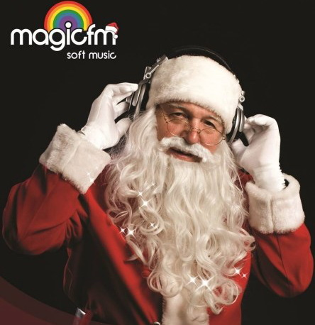 Proiect special outdoor: Magic FM aduce radioul in strada