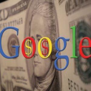 Publicitatea online: Cine toarna bani in contul Google