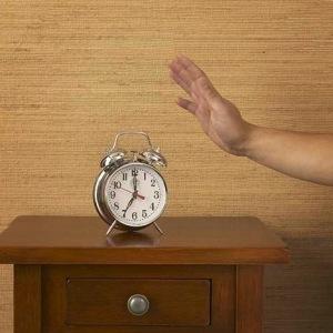 Oamenii care se trezesc dimineata devreme sunt mai eficienti