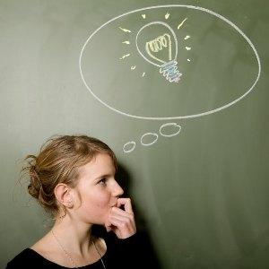 Ideea de milioane: 7 tehnici pentru a dezvolta idei stralucite