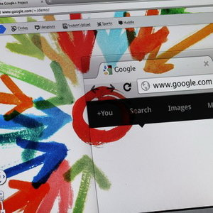 Gaselnita Google: Cum isi promoveaza compania propria retea de socializare