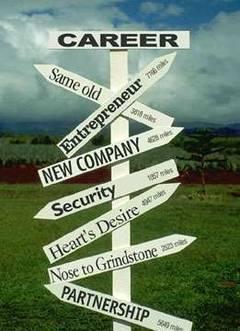 4 sfaturi pentru a face o schimbare de succes in cariera ta