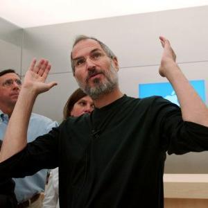 Creeaza polemici, fii inedit: Iata modelul in afaceri al lui Steve Jobs