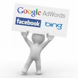Cei 5 grei din publicitatea online