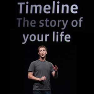 Facebook Timeline pentru branduri: Cum vor arata noile pagini