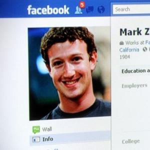 8,7% din conturile Facebook sunt false