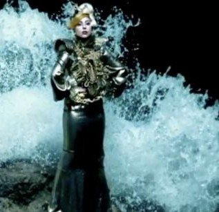 Lady Gaga va da nastere unui nou brand