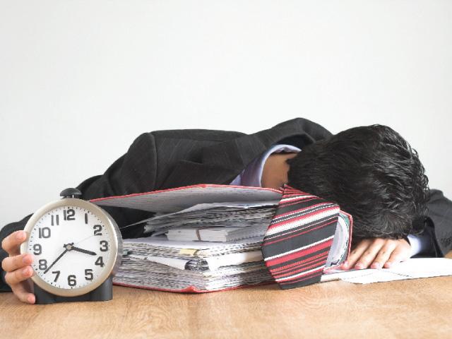 Afla de ce programul de patru ore de munca pe zi este un mit
