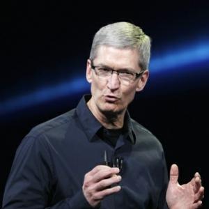 Tim Cook despre Apple si provocarea de a-l inlocui pe Steve Jobs