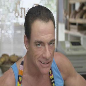 Reclama zilei: De ce cu totii avem nevoie de Van Damme