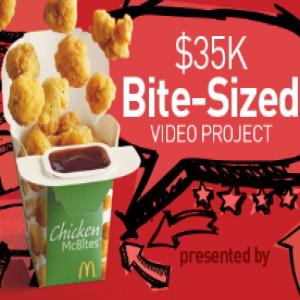 McDonalds ofera 35.000 dolari intr-o campanie de crowdsoursing