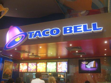 Sa aveti pofta: Taco Bell a creat codurile QR comestibile