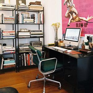 15 idei pentru amenajarea biroului. Vezi imaginile!