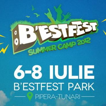 B'ESTFEST Summer Camp debuteaza cu o aplicatie mobila gratuita