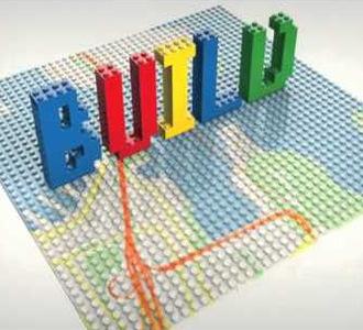 Google+Lego=Build